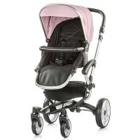 Chipolino - Carucior  Angel 3 in 1 pink mist