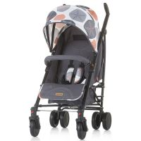 Carucior Chipolino Breeze ash