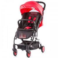 Chipolino - Carucior Sport Trendy Red