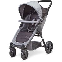 Caretero - Carucior sport Four Black