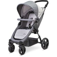 Caretero - Carucior sport Four Graphite