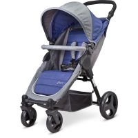 Caretero - Carucior sport Four Navy