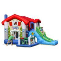 Happy Hop - Saltea gonflabila Big House