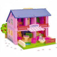 Wader - Casuta pentru Papusi Play House