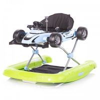 Chipolino - Premergator 4 in 1 Racer Blue