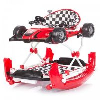 Chipolino - Premergator 4 in 1 Racer Red