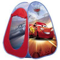 John - Cort de joaca Cars 75x75x90 cm