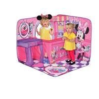Ninja - Cort Minnie Bow Tique Playscape