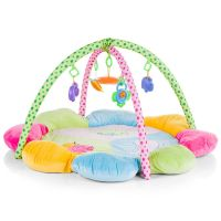 Covoras de joaca Chipolino Multicolor