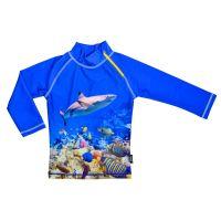 Swimpy - Tricou de baie cu protectie UV Coral Reef