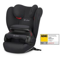 Cybex - Scaun auto 9-36 kg Pallas B-Fix Volcano Black, ADAC Test 2,4 Gut