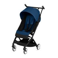 Carucior ultracompact Cybex Libelle Navy Blue, 5,9 kg