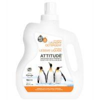 Attitude - Detergent rufe Ylang Ylang si Mandarina 1800 ml