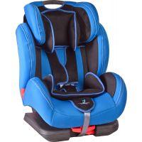 Caretero - Scaun auto Diablo Isofix Blue