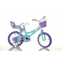 Dino Bikes - Bicicleta Frozen 14 inch