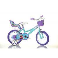 Dino Bikes - Bicicleta Frozen 16 inch