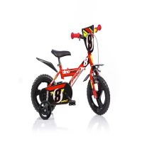 Dino Bykes - Bicicleta GLN 12 inch