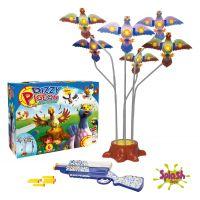 Splash Toys - Joc interactiv cu 6 porumbei