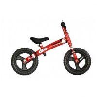 Bicicleta incepatori Dino Bikes Rosu