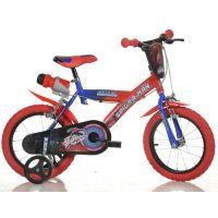 Dino Bikes - Bicicleta Spiderman 16''
