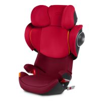 GB - Scaun auto 15-36 kg Elian Dragonfire Red Isofix