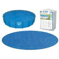 Prelata solara pentru piscina rotunda 527/549 Bestway 58173