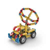 Engino - Set inginerie 40 modele