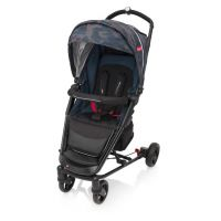 Carucior sport Espiro Magic Style Patriot