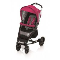 Carucior sport Espiro Magic Pro Ruby