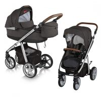 Carucior multifunctional 2 in 1 Espiro Next Avenue Beige Sand New