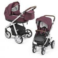 Carucior multifunctional Espiro Next Avenue  2 in 1 Purple Rain