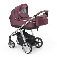 Carucior multifunctional 3 in 1 Espiro Next Avenue Purple Rain