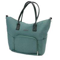 Espiro geanta pentru mamici 05 Turquoise