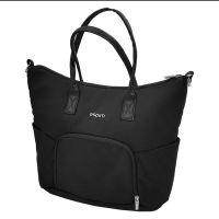 Espiro geanta pentru mamici 10 Black