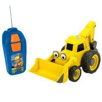 Excavator Bob Constructorul Scoop cu telecomanda Dickie Toys