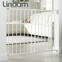 Lindam - Poarta siguranta extensibila din metal  63 -102 cm