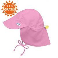 Iplay - Sapca soare copii ajustabila 2-4 ani UPF50+