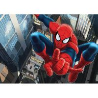 Diverse - Fototapet copii Spiderman 360x254 cm