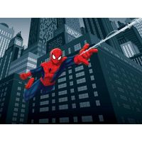 Diverse - Fototapet copii The Amazing Spiderman 360x254 cm