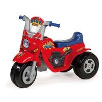 Biemme - Motocicleta Electrica Foxi