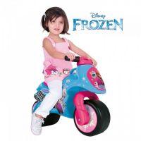 Injusa - Bicicleta fara pedale Neox Girl