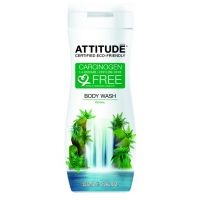 Attitude - Gel de dus Revigorant 355 ml