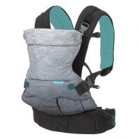 Marsupiu ergonomic cu 4 pozitii Infantino Go Forward