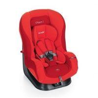 Brevi - Scaun auto GP Sport rosu