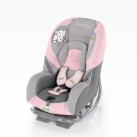 Brevi - Scaun Auto Grand Prix Silverine Hello Kitty