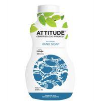 Attitude - Rezerva sapun lichid Bergamota si Mandarina 1.04 L