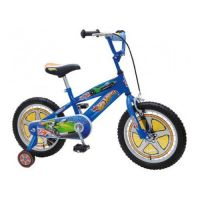 Stamp - Bicicleta Hot Wheels 12 inch