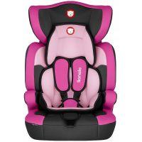 Scaun auto 9-36 Kg Lionelo Levi One Candy Pink