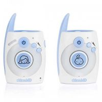 Chipolino - Interfon digital cu adaptor Astro Blue