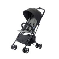 Carucior sport ultracompact Olmitos Ioda Grey
